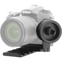 iDC Photo Video SYSTEM ZERO Standard Follow-Focus for Nikon D7000
