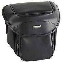 Fujifilm S-Series Leather Case (Black)