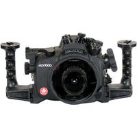 Aquatica AD7000 Underwater Housing for Nikon D7000 with Nikonos Bulkhead and Optical Port