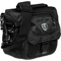 Tenba Vector: 1 Shoulder Bag (Carbon Black)