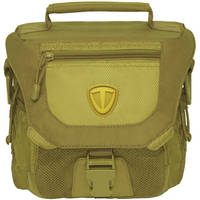 Tenba Vector: 1 Shoulder Bag (Krypton Green)