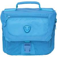 Tenba Vector: 3 Shoulder Bag (Oxygen Blue)