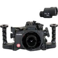 Aquatica AD7000 Underwater Housing for Nikon D7000 with Nikonos Bulkhead, Optical Port & Aqua View Finder