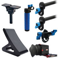 Redrock Micro Vincent Laforet's Low Profile DSLR Kit