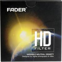 Fader Filters 72mm HD Variable Neutral Density Filter