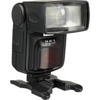 Metz mecablitz 36AF-5 Digital Flash for Sony Camera