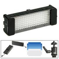 Litepanels MiniPlus Tungsten Flood DV Camera Kit for Canon