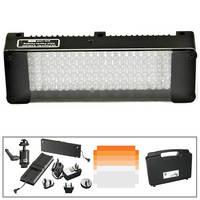 Litepanels MiniPlus Daylight Flood 1 Lite Power Kit for Canon