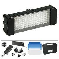 Litepanels MiniPlus Tungsten Flood 1 Lite Power Kit for Canon