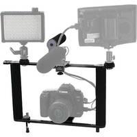 Custom Brackets HDV PRO Kit