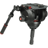 Manfrotto 509HD Professional Video Head