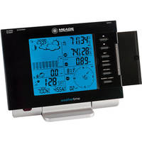 Meade Deluxe Professional Weather Station
