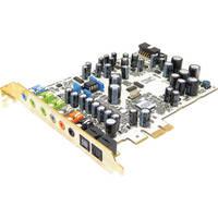 ESI Audio Prodigy X-Fi NRG 24-bit 96kHz 7.1 PCIe Soundcard