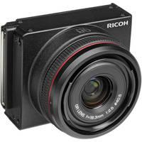 Ricoh GR Lens A12 28mm f/2.5 Camera Unit 4