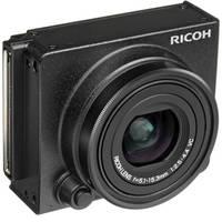 Ricoh Lens S10 24-72mm f/2.5-4.4VC Camera Unit 2