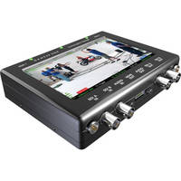 Convergent Design Gemini 4:4:4 Uncompressed Video Recorder