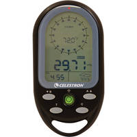 Celestron TrekGuide Digital Compass (Black)