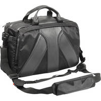 Manfrotto Lino Pro V Messenger Bag (Black)