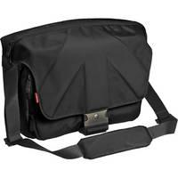 Manfrotto Stile Collection: Unica V Messenger Bag (Black)