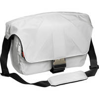 Manfrotto Stile Collection: Unica VII Messenger Bag (White)