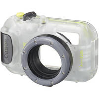 Canon WP-DC41 Waterproof Case for PowerShot ELPH 300 HS Camera