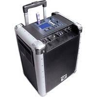 Pyle Pro PCMX265B Battery Powered Portable PA System