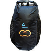 Aquapac 25L Wet & Dry Backpack (Black)