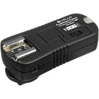 Vello FreeWave Fusion Receiver Only (For Nikon)