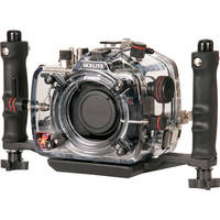 Ikelite 6871.60 Underwater Housing for Canon EOS Rebel T3i (600D)