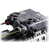 US NightVision LDI DBAL-I2 Red Laser Pointer, IR Laser Pointer