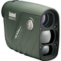 Bushnell BowHunter Chuck Adams Edition 850 4x20 Laser Rangefinder