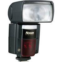 Nissin Di866 Mark II Flash For Nikon DSLRs