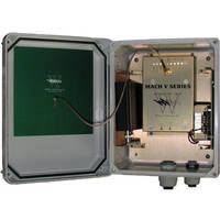 WTI MACH-V Crossover DP Wi-Fi Aerial Link