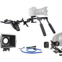 Cambo Eris Fully Adjustable HDSLR Support Kit