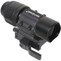 Sightmark 3x Tactical Magnifier Slide-to-Side