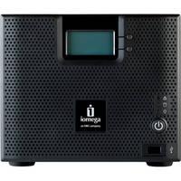 Iomega 8TB StorCenter ix4-200d Network Storage, Cloud Edition Server