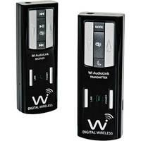 Wi Digital Wi AudioLink MP Professional Stereo Digital Wireless Audio System