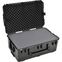 SKB Small Military-Standard Waterproof Case 4 (W/ Cubed Foam)