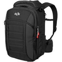 Click Pro Express Backpack Blk