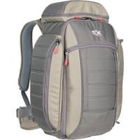 Clik Elite Pro Elite Backpack (Gray)