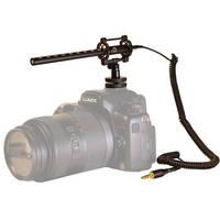 Que Audio DSLR-Video Microphone Kit