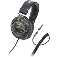 Audio-Technica ATH-PRO5MK2 Stereo Headphones (Camouflage)