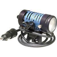 Frezzi Dimmer Mini-Fill On-Camera Light with Cigarette Plug Connector