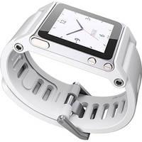LUNATIK TikTok Conversion Kit for iPod nano 6th Generation, 8/16GB (White)