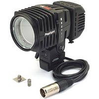 """PAG 9956LD Paglight Camera Light with LED, Dimmer (XLR-4 Lead, 59"""")"""