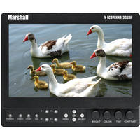 """Marshall Electronics 7"""" Field / Camera-Top LCD Monitor (Sony L Series)"""