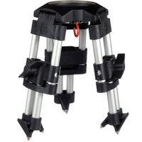 Sachtler DA-100K Short Aluminum Tripod Legs