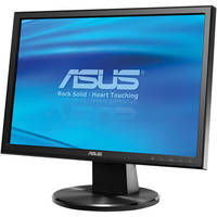 "ASUS VW199T-P 19"" LED Backlit Monitor"