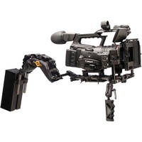 Cinevate Inc Support Rig for Canon XF300 / 305