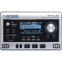 Boss MICRO BR BR-80 8-Track Digital Recorder